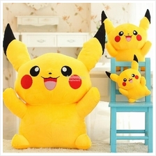 Pikachu Pokemon Plush Toys High Quality Very Cute Special Sweet Gift