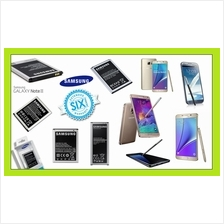 Samsung Galaxy Note 1 2 3 4 5 Battery FULL Capacity *6 MNTHS WARR!