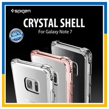 Original Spigen Galaxy Note 7 Crystal Shell Protective Case Cover