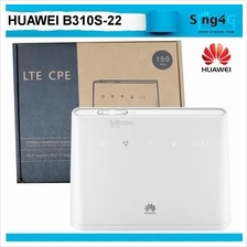 4G Router Huawei B310 150Mbps @ 760S W800 754S ZTE Alcatel TP Link