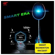 A1 Smart Intelligent 3U Super Light Professional Badminton Racket