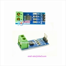 HQ Ori IC ACS712 20A 5V Current Sensor Module Arduino DC Ammeter Hall effect