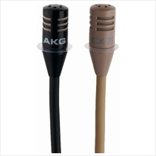 AKG Pro CK77 WR L - Lavalier Microphone Moisture Resistant Mini XLR