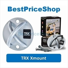 TRX Xmount Wall Ceiling Steel Mount Bracket Suspension Straps Anchors