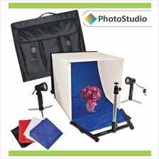 Mini Portable Photo Studio Square Cube Tent Softbox 40cm 50cm 60cm