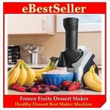 Ori Yonauas Frozen Ice Cream / Smoothie / Gelato/Dessert Yogurt Maker