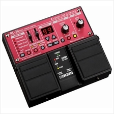 BOSS RC-30 Loop Station - Looper Pedal -  FREE SHIPPING