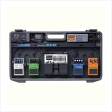 BOSS BCB-60 - Pedal Board for Guitar & Bass -  FREE SHIPPING