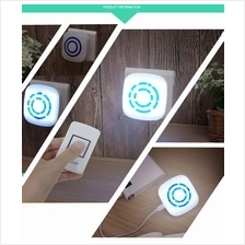 LED Stepless Remote Control Dimming MODULATION LAMP