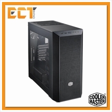 Cooler Master Masterbox 5 Casing/Chasis with Side Window (MCY-B5S1-KWYN-04)