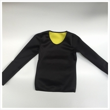 Hot Shapers Long Sleeve T-shirt)