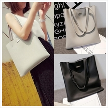 Women Simple Shoulder Bag