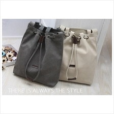 Women Canvas Sling Shoulder Bag Casual