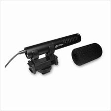 AZDEN SMX-20 - High performance DSLR stereo microphone