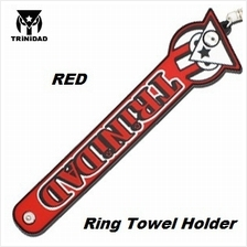 TRiNiDAD Ring Towel Holder - RED