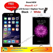 iPhone 6 6 PLUS 6s 6s PLUS LCD Touch Screen Digitizer *FREE T.Glass