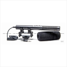 AZDEN SGM-990 - Super-Cardioid Shotgun Mic for DSLR Cameras Switchable