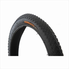 [CRONUS.MY] Gammax 16' x 1.95 Bicycle Tyre 1399236-BCS