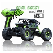 1/18 2.4G 4WD RC Remote Control Car - Rock Crawler Buggy Truck Car