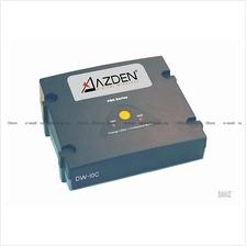 AZDEN DW-10C - Dual Channel Base Station