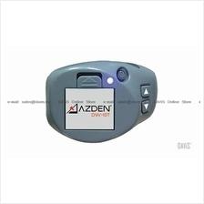 AZDEN DW-10T - Lightweight Beltpack