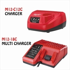 Milwaukee M12 Charger C12C/Multi Charger M12-18C