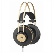 AKG Pro K92 - Studio Headphones - Over-Ear - Closed-Back - Mix &Master