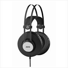 AKG Pro K72 - Studio Headphones - Over-Ear - Closed-Back - Monitoring