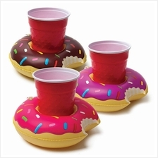 Inflatable Pool Party Drink Holder Floats