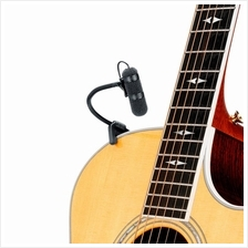 DPA d:vote 4099 G - Instrument Microphone for Acoustic Guitars