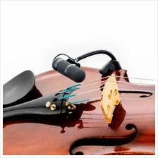 DPA d:vote 4099 V - Instrument Microphone for Violin -  FREE SHIPPING