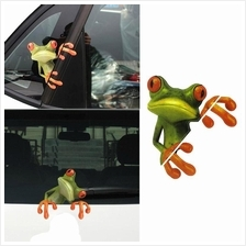 Cute Froggy Vinyl Sticker/Decal for Car,Tablet,Notebook,etc