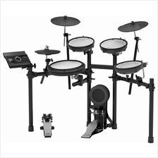 ROLAND TD-1KV - V-Drums Digital Drums (FREE Drum Throne & Sticks)