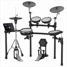 ROLAND TD-25K - V-Drums Digital Drums (FREE Drum Throne, Kick Pedal)