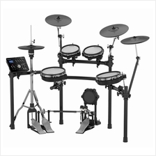 ROLAND TD-25KV - V-Drums Digital Drums (FREE Drum Throne, Kick Pedal)