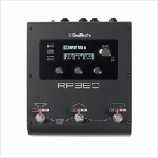DIGITECH RP-360 - Guitar Effects Processor (NEW) - FREE SHIPPING