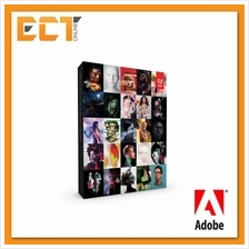 Adobe Creative Suite 6 (CS6) Master Collection Commercial - MAC