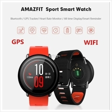 XIAOMI Mi Huami Amazfit Pace Smartwatch Band WIFI Touch Heart Rate