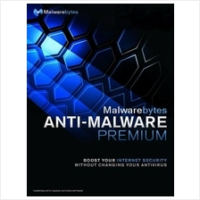 Malwarebytes Anti-Malware Premium 2017 Windows PC Original Download