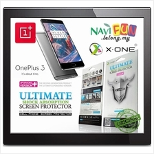 ★ X-One Ultimate Pro Screen protector OnePlus 3