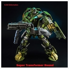 Transformers Hound Robot Toys Children Action Figures Alloy Kids Toy