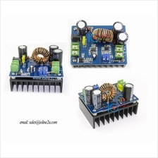 10-60V/48V input 12V-80V output 10A 600w DC-DC step up adjustable converter Bo