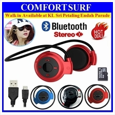 Mini 503 Bluetooth Headphone MP3 Stereo Music Headset Earphone Phone