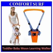 Toddler Baby Child Kid Moon Learning Assistant Walker Walking for Mom