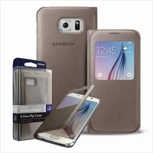 Note 5 7 S6 EDGE PLUS S4 PLUS A3 A5 A7 A8 Mega 6.3 Window S View case