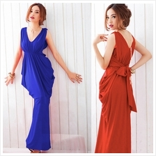 Georgina Maxi Dress (3 Colours Available)