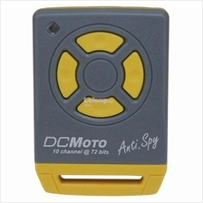 Autogate Remote Control~New Version DCmotor 10 Channel Remote Control