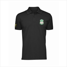 Liverpool FC Cotton Polo Shirt)