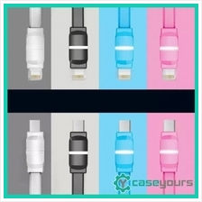 Remax Breathe Fast 2.1A Charging Micro USB LED Android Cable