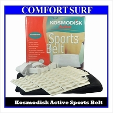 New Active Sports Belt Supportive Back Braces Posture Support